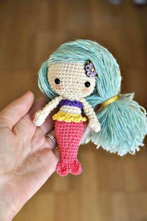 Crochet Amigurumi - 225 Free Crochet Amigurumi Patterns - Page 2 of ...