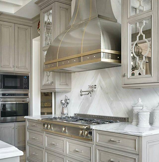 Dream Kitchen And Bath Nashville: Modern Kitchen Design Photo By Grace R (@lovefordesigns