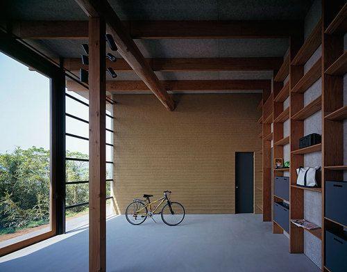 Mount Fuji Architects Studio — Shore House