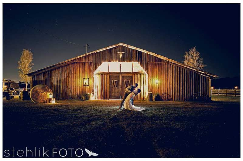 8 Barn Wedding Venues In Florida You've Never Heard Of
