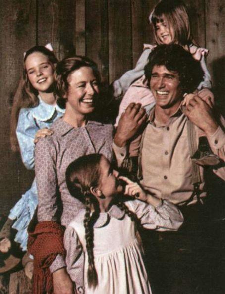 Little House On The Prairie Still Love It Teaches More