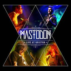 Mastodon Live At Brixton 12 Vinyl Album Releases Mastodon Listening To Music