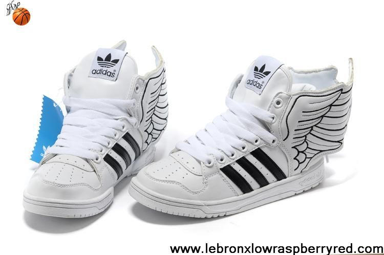 Adidas Jeremy Scott Wings Shoes Shoes Cheap