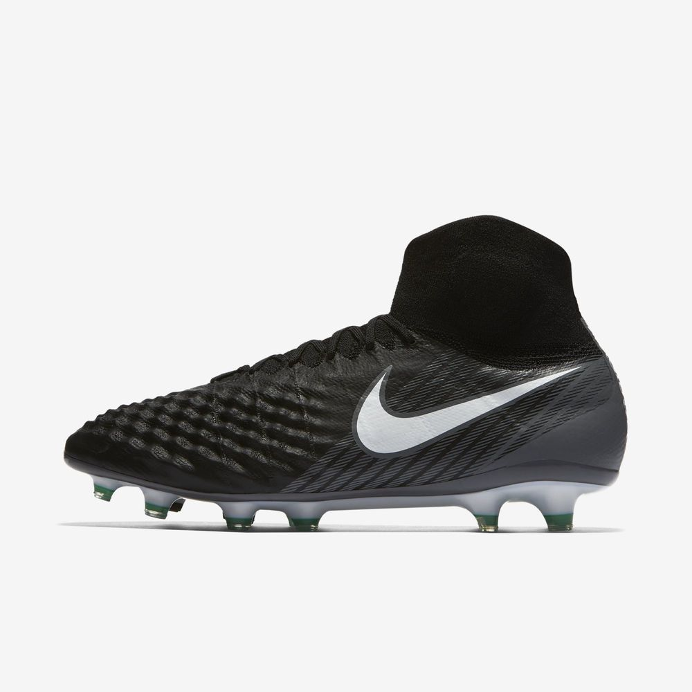 4d6de76af84d Nike Magista Obra II FG Soccer Cleats Boots Futbol Men's Size 8.5 Cool Grey  NIB (eBay Link)