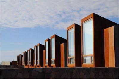 cerro paranal hotel - Cerca con Google