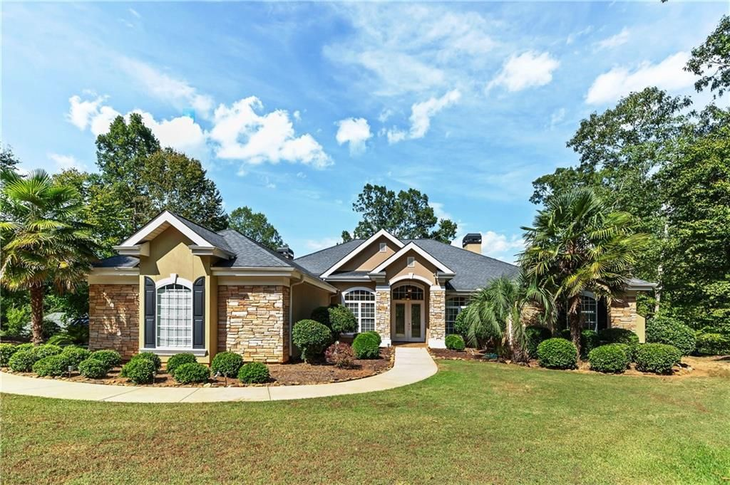 Anderson Sc Waterfront Homes For Sale