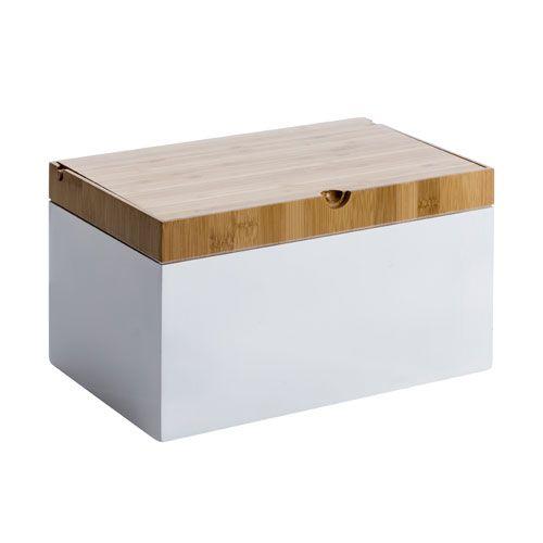 boite en bambou excellent bodum bistro bote pain noir. Black Bedroom Furniture Sets. Home Design Ideas
