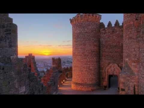 Castillo de #Belmonte #Bodas #patrimonio