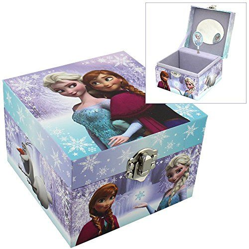 ukgiftstoreonline Childrens Disney Frozen Elsa Anna Themed Musical