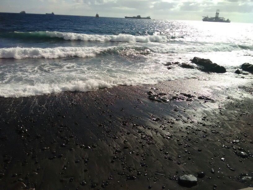 San Cristobal en Canarias