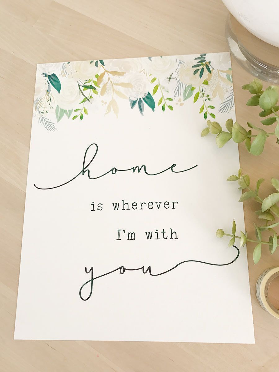 free printables - let's stay home | art and craft | pinterest | free