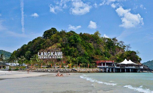 30 Hotel Murah Di Langkawi Langkawi Lanikai Beach Top 10 Beaches
