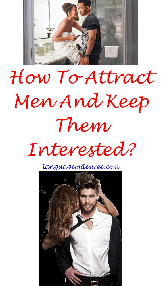 How To Attract Men To You?? | Women find attractive ...