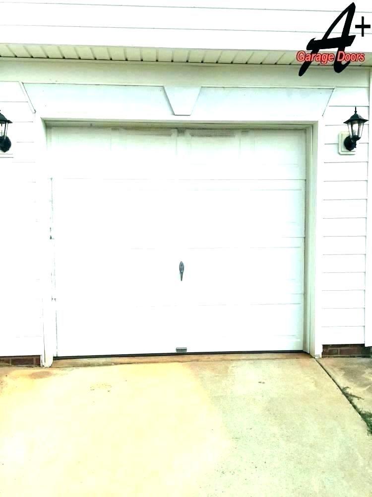 Garage Door Installation Kit Anticavillainfo Garage Door Installation Garage Doors Door Installation