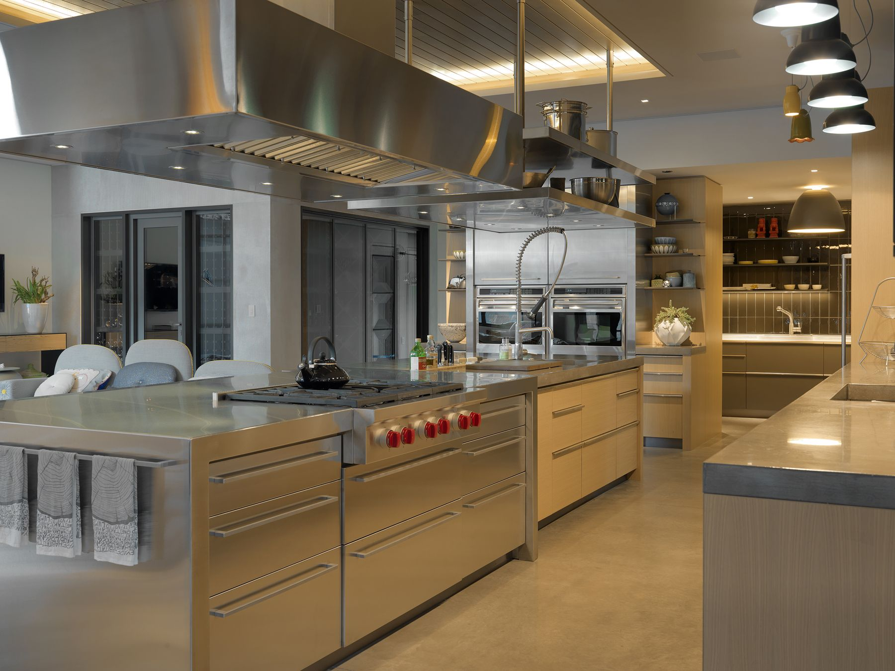 kitchen design contest sub zero wolf appliances - resepi orang