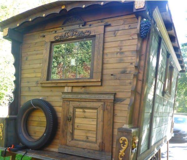 Hailey gypsy wagon in Idaho for sale