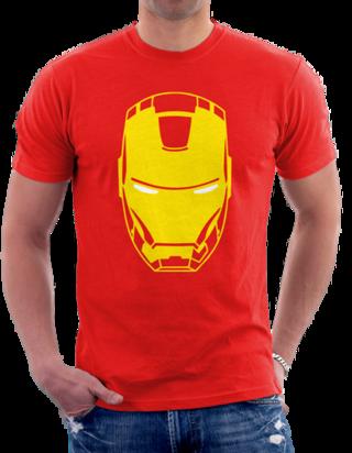 c7a8e226e808da Shirt Designs · Aldo · Ironman — Color Animal Paint Shirts