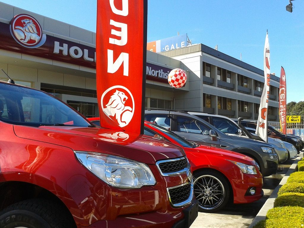 Strong increase in new car sales in February 2015. February 2015 car ...