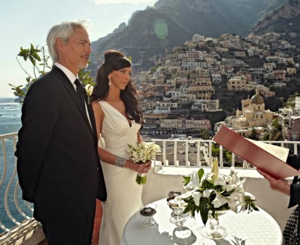 Amalfi Wedding <3