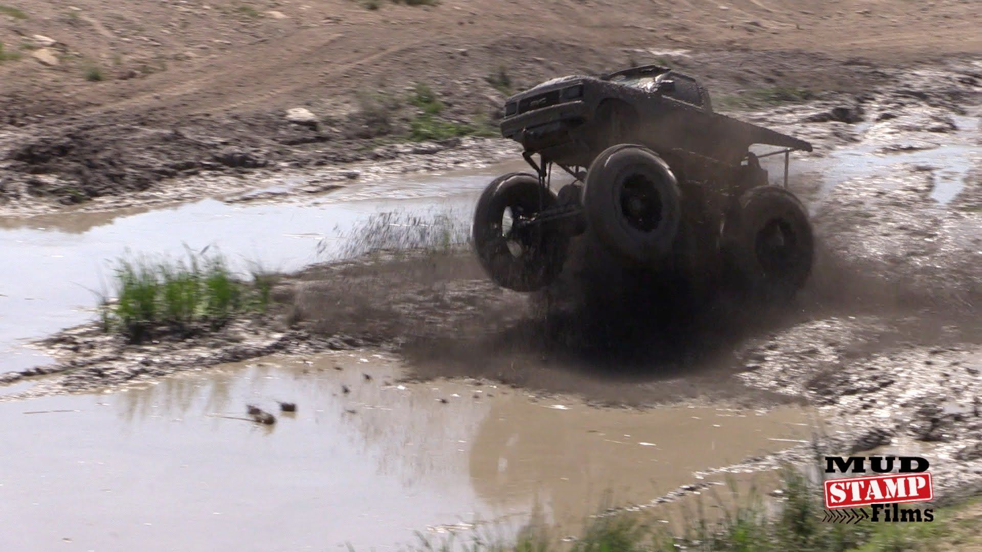 Pin On Mudding
