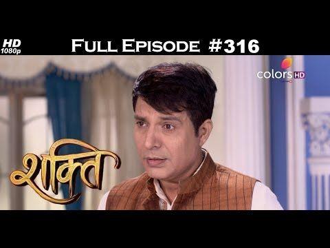 Colours Tv Drama Serial | Shakti - Episode 316 | This drama