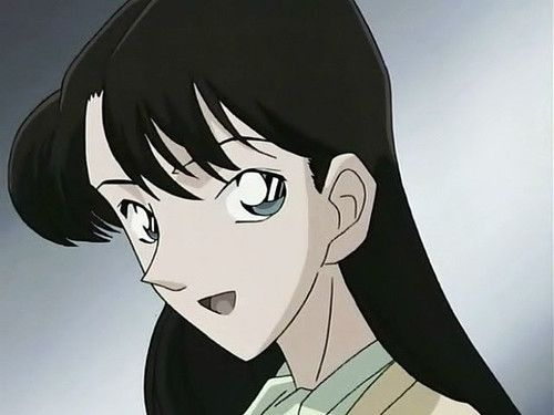 Akemi Miyano (宮野 明美), also known as Masami Hirota - the older sister of  Shiho Miyano/Ai Haibara former gf of Shuichi Akai. (Detective Conan)
