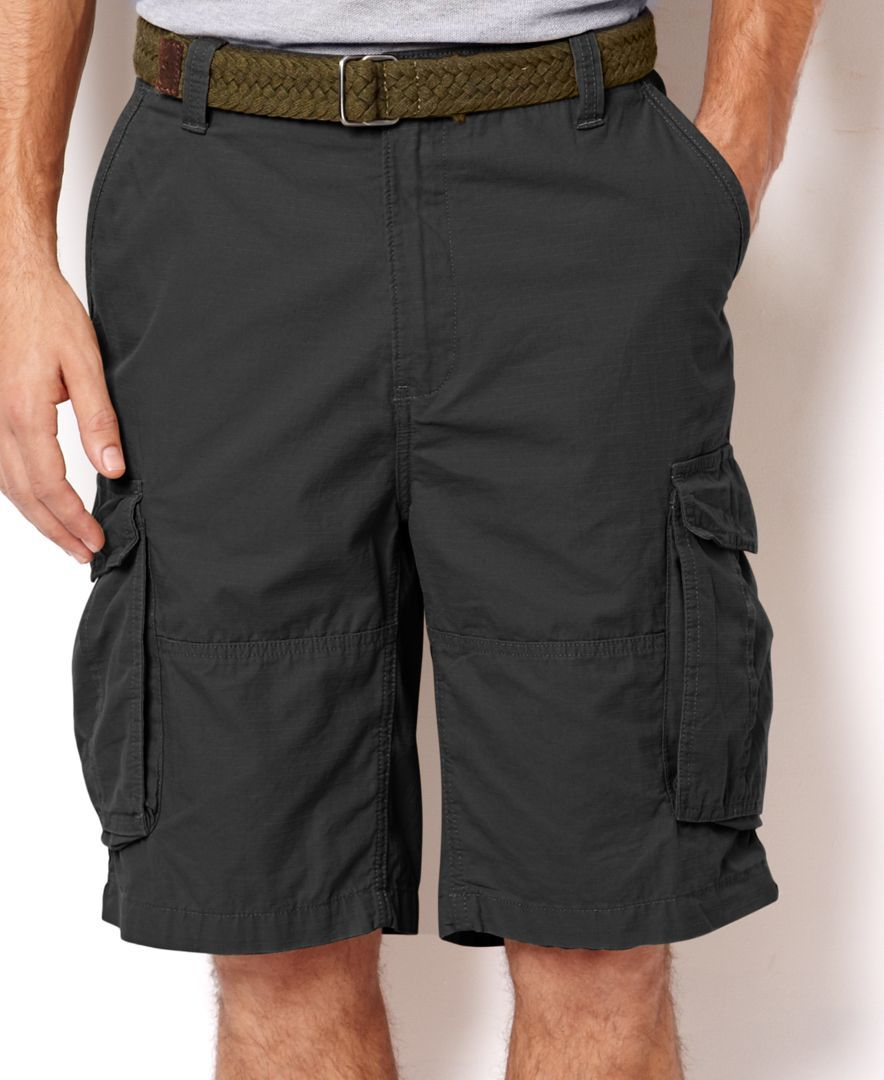 3f04a5d02b Nautica Big and Tall Shorts, Ripstop Cargo Shorts   Products ...