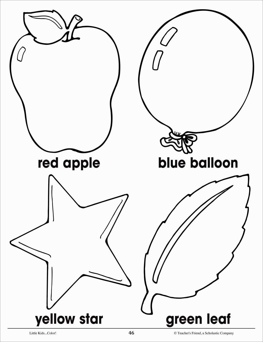35 Coloring Pages For Nursery Class Abc Coloring Pages Preschool Coloring Pages Printable Coloring Book