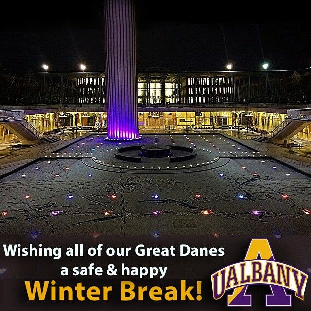 Wishing Our Ualbany Great Danes Family A Safe Happy Winter