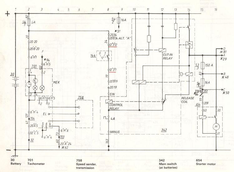 Wiring Diagram Numbers - Wiring Diagram Img on