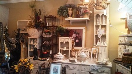 Attractive Thriftique Is A New Antique, Shabby Chic, And Vintage Furniture And Home  Decor Store In Lake Elsinore, Ca. They Have New Items Daily. Lake Elsinore  Ca.