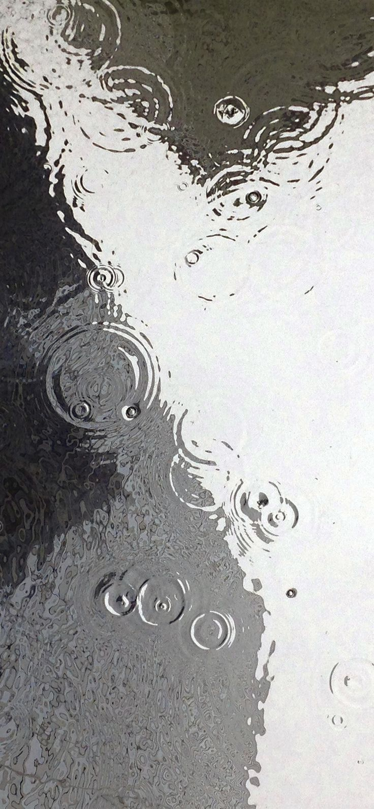 Iphone X Wallpaper ni05raindropdaycitybokehnature