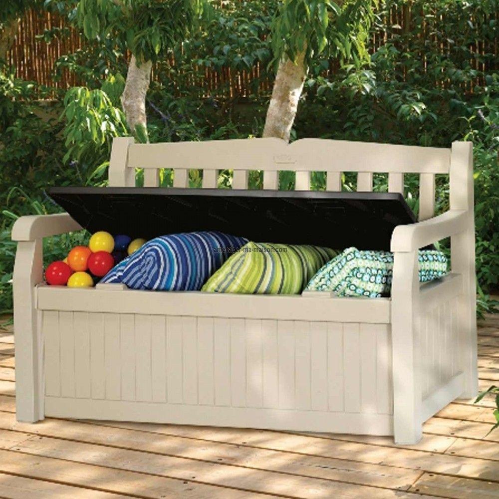 Votre Spécialiste Terrasse et Jardin (avec images) | Rangement jardin, Coffre de jardin ...