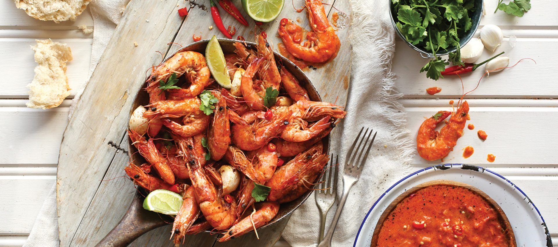 Communication on this topic: Pan-fried prawn and chilli, pan-fried-prawn-and-chilli/
