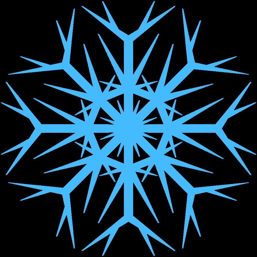 Copo de nieve by adimartinez manualidades pinterest - Copos de nieve manualidades ...