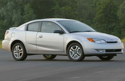 How To Reset The Change Oil Light On A 2004 Oldsmobile Alero 2 4 Oldsmobile Saturn Family Car