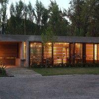 BA House by BAK Architects /
