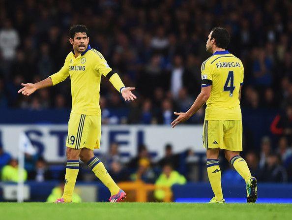 Chelsea-Manchester City, le formazioni ufficiali: out Fabregas e Costa - http://www.maidirecalcio.com/2015/01/31/chelsea-manchester-city-le-formazioni-ufficiali-fabregas-e-costa.html