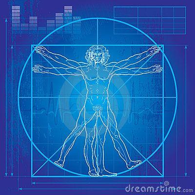 Image result for blueprint for a man