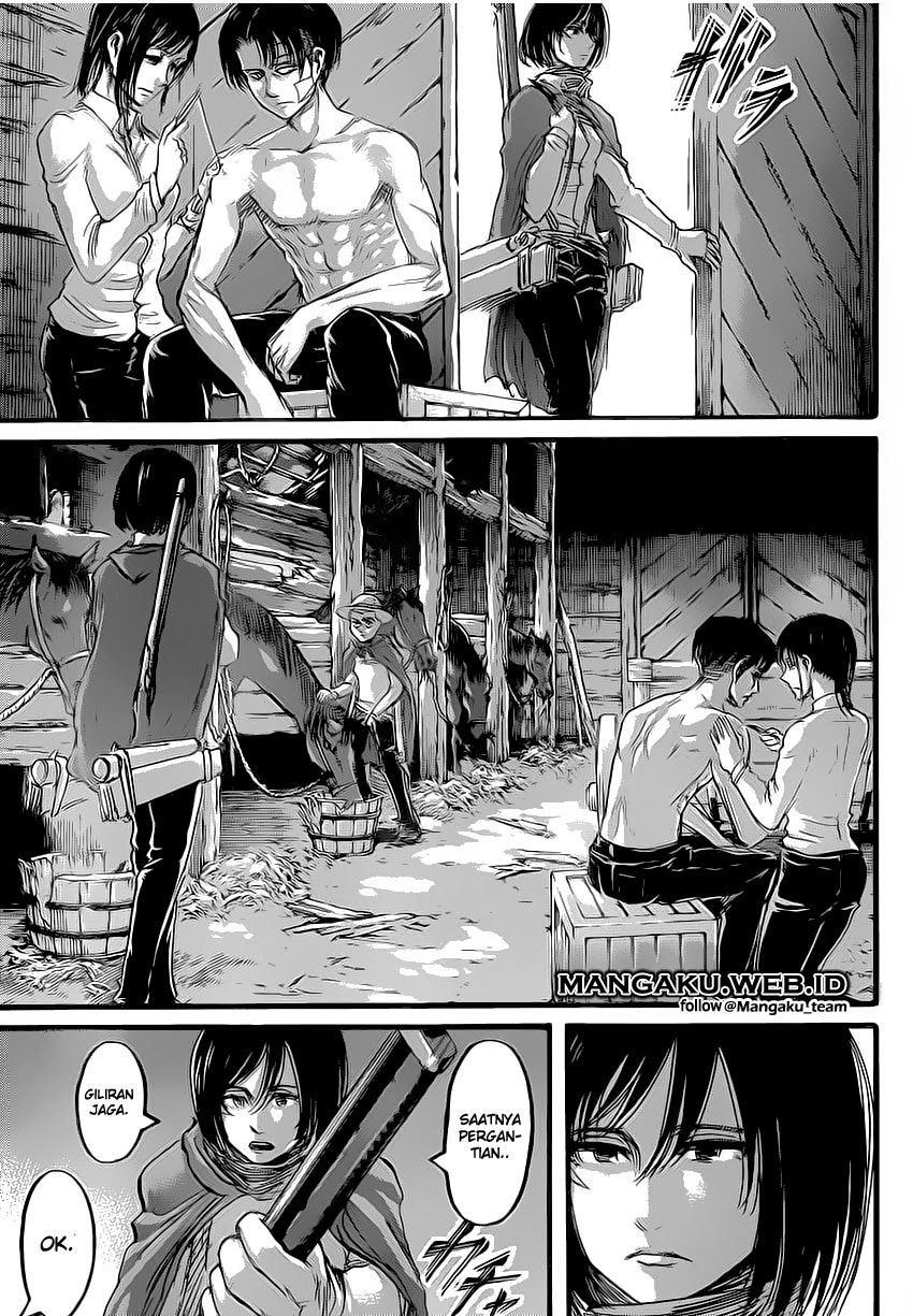 Manga Shingeki No Kyojin Sub Indo : manga, shingeki, kyojin, ボード「Shingeki, Kyojin」のピン
