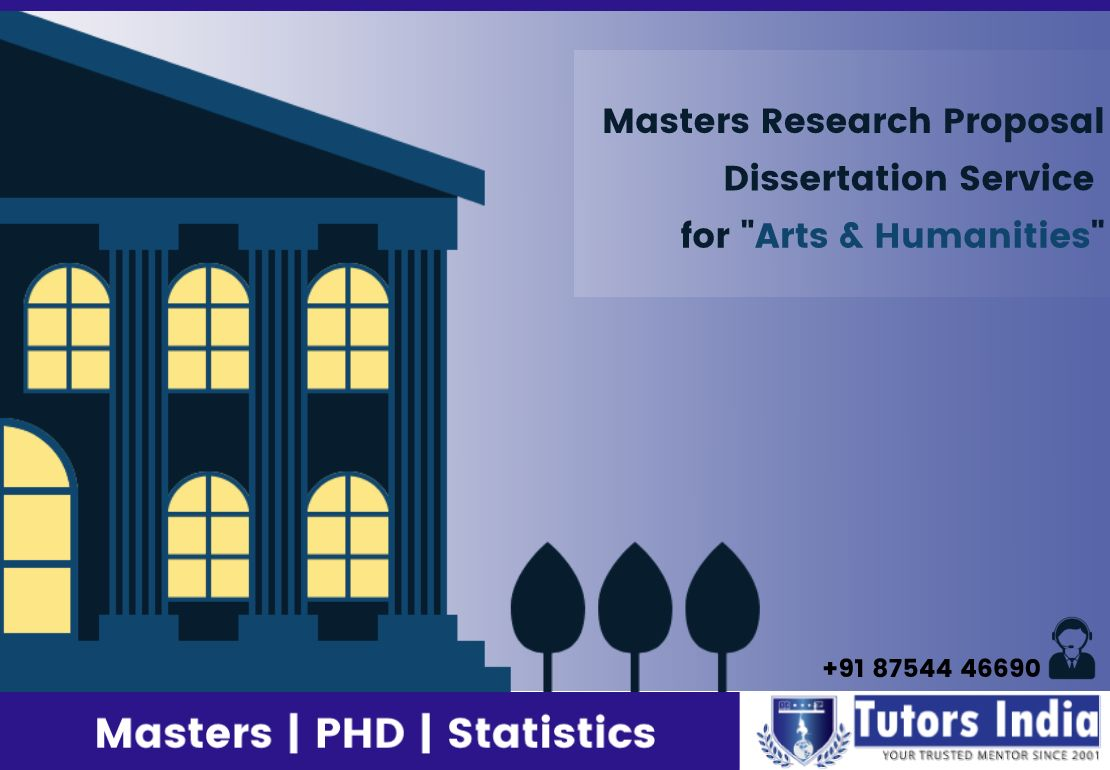 research proposal humanities