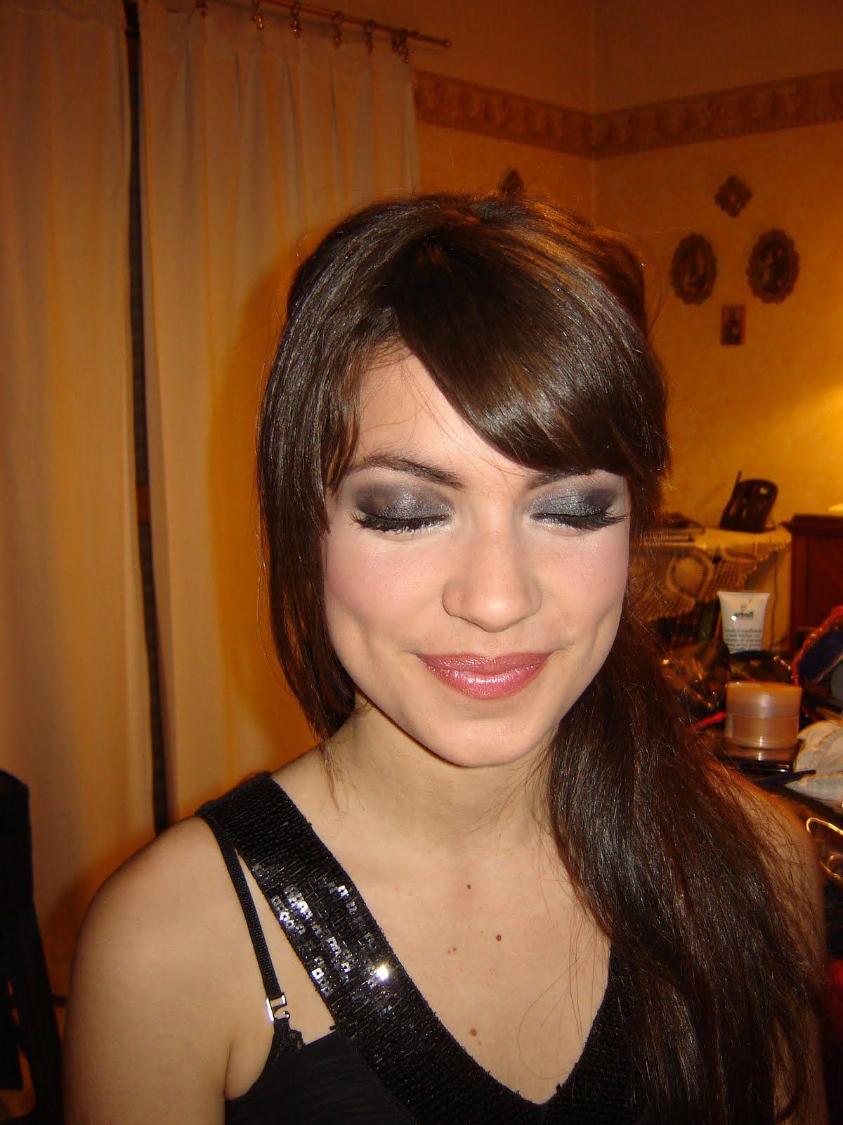 Make up fiesta.