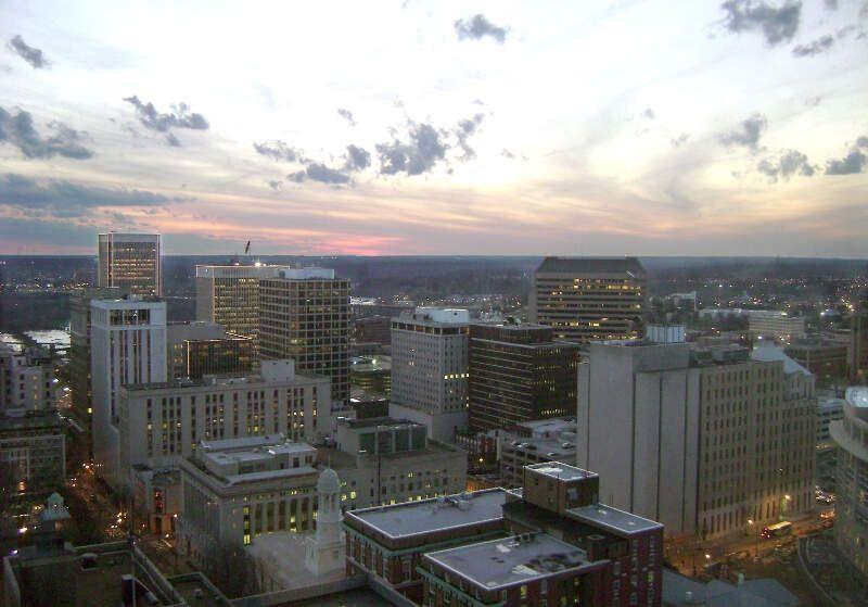 These Are The 10 Worst Neighborhoods In Richmond For 2019 Skyline Richmond Virginia Richmond