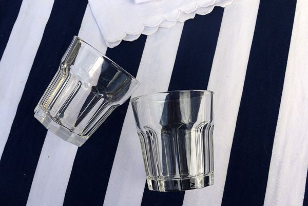 Nautical ease + summer entertaining tips by Valley & Co.