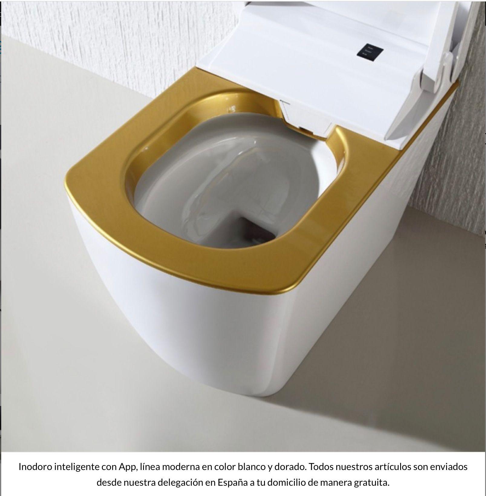 Pin De Eugenio En Inodoros Inteligentes Smart Toilet Con
