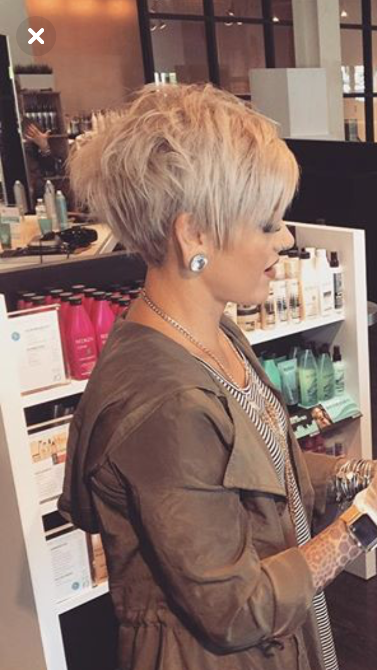 Tessy Hair Haircuts For Women Over 50 Pinterest Hair Style