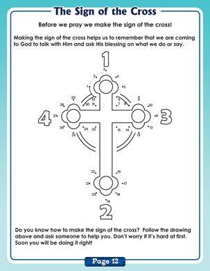 Pin On Fun Ways To Teach Children Catholic