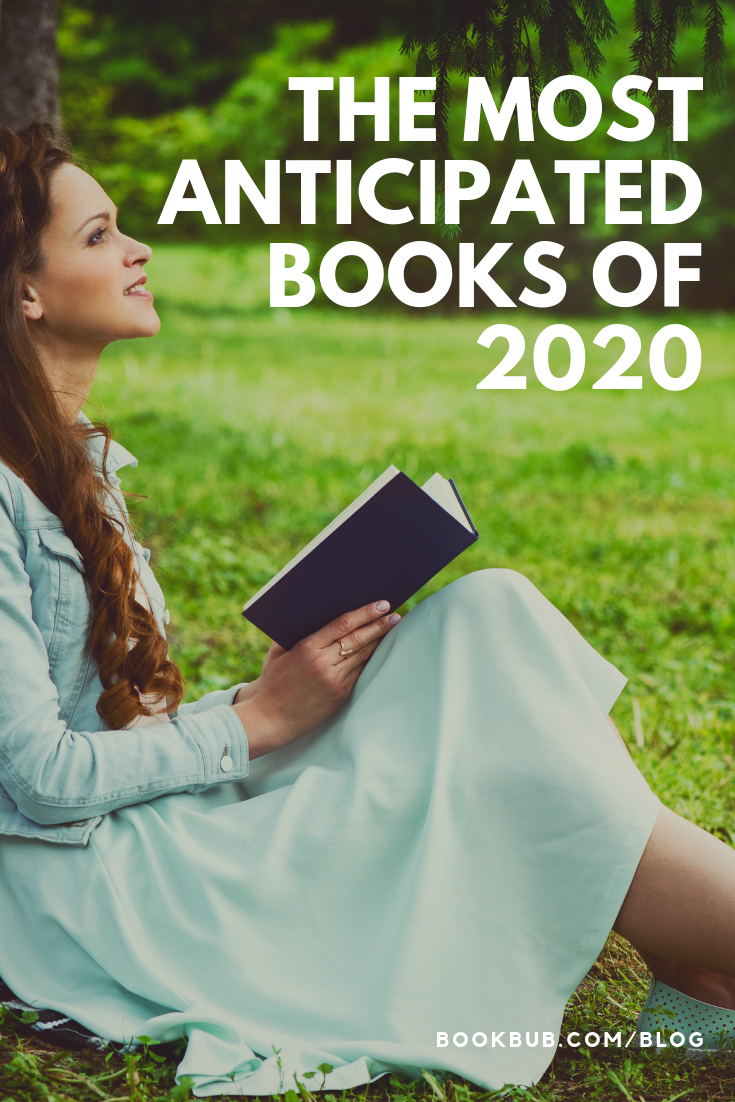 List Of 2020 Books.The Books We Can T Wait To Read In 2020 In 2019 Books