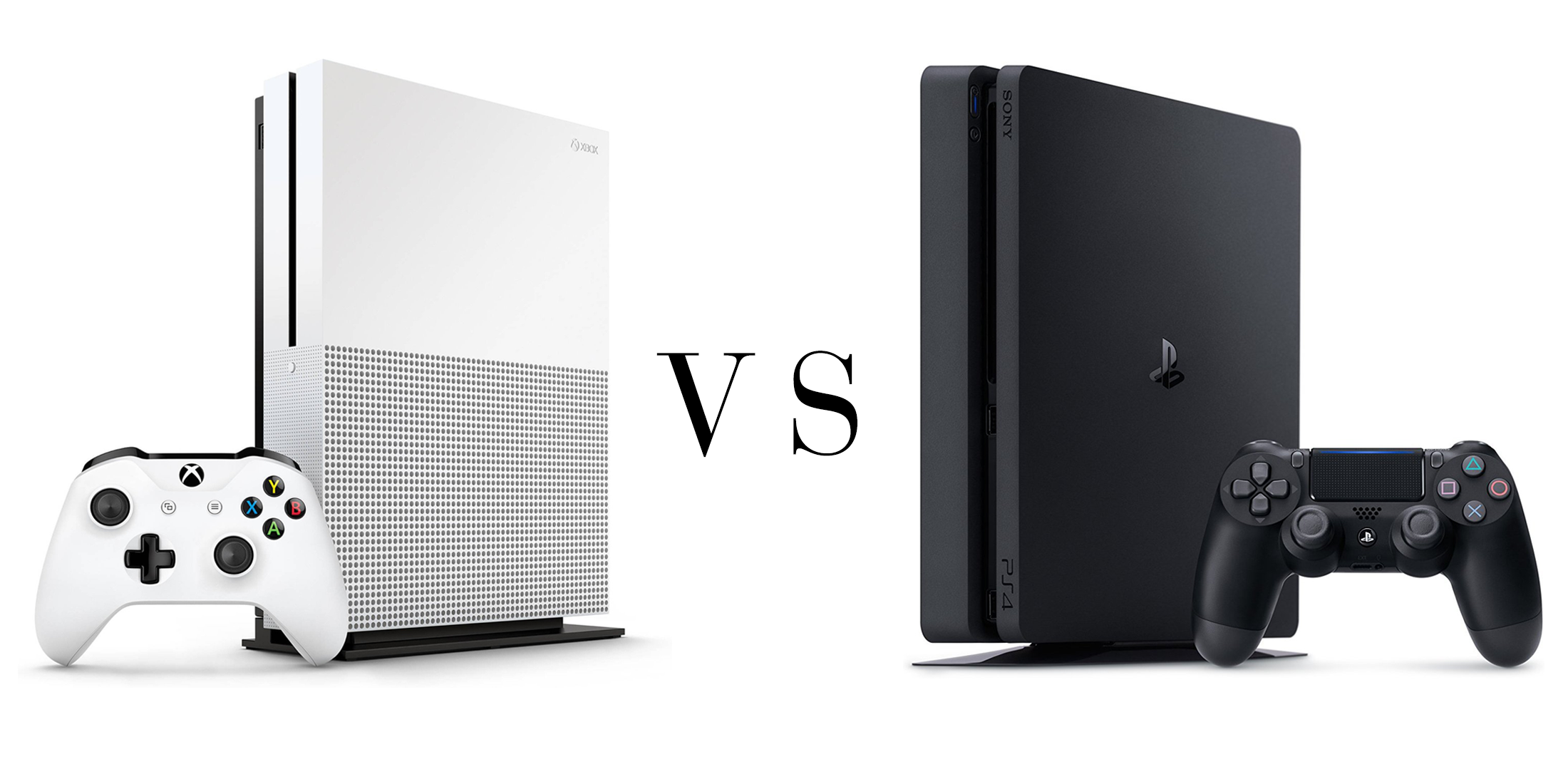 Xbox, Playstation or Nintendo Switch Which Is Best For