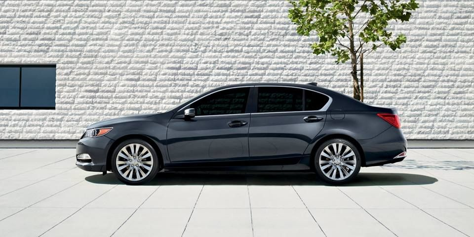 The 2014 ‪#‎Acura‬ RLX is loaded with safety features including lane departure, blind-spot and front collision warning systems, lane keeping assist, collision mitigation braking and adaptive cruise control. http://ow.ly/nnp2V